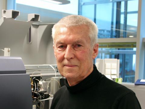 Ole Didrik Lærum